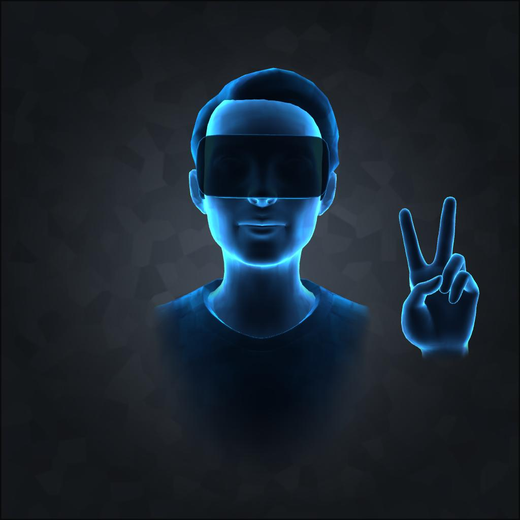 *Oculus' Avatar Editor for the GearVR uses the GearVR Controller's touchpad to create different hand gestures for selfies already!*