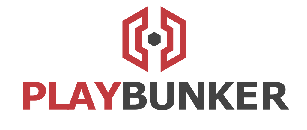 Play Bunker logo
